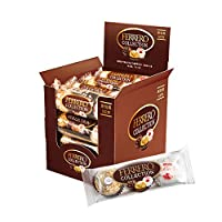 Ferrero 费列罗 臻品巧克力糖果礼盒3粒/条*16 518.4g