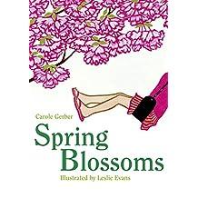 Spring Blossoms (English Edition)