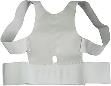 Shop Flash Women's Medical Grade Posture and Shoulder Upper Body Support, White, X-Large