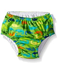 i play. Baby Ultimate Snap Swim Diaper (Pack of Two)