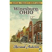 Winesburg, Ohio (Dover Thrift Editions) (English Edition)