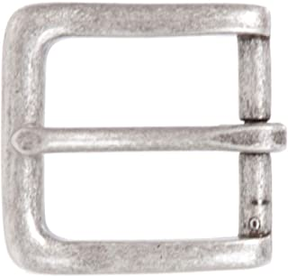 1 3/8 英寸(35 毫米)矩形单爪方形皮带扣