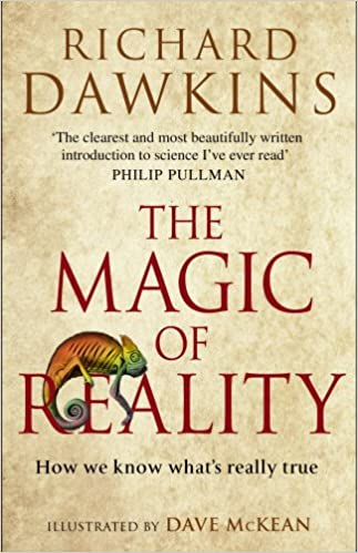 The Magic of Reality How we know what s really true图片