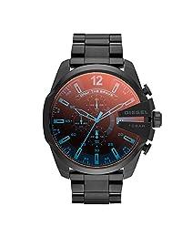 DIESEL 迪赛 意大利品牌 石英男女适用手表 DZ4318