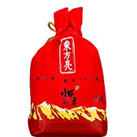 东方亮小米五谷杂粮食2016新小米 山西特产瑞亮2400g黄小米