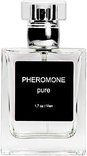 PHEROMONE 纯男款 - 适合渴望女性魅力的男性