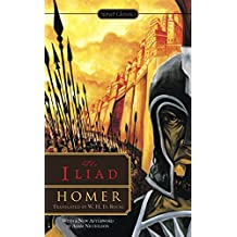 The Iliad (Signet Classics) (English Edition)