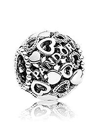 Pandora 潘多拉 女式银珠子饰品–796461