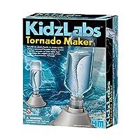 "4M""KidzLabs Tornado 化妆包(多色)"