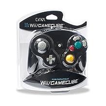 Wii/CUBE Cirka Controller (Black)