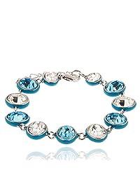 Royal.SaSa 韩版时尚人造水晶手链甜美浪漫饰品气质首饰品