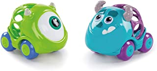 Oball Monsters Inc. Go Grippers 系列