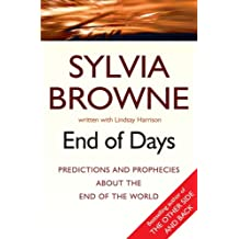 End Of Days: Was the 2020 worldwide Coronavirus outbreak foretold? (English Edition)
