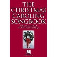 The Christmas Caroling Songbook (English Edition)