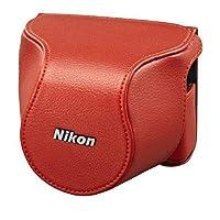 Nikon CB-N2211SA 车身保护套套装 1 J4/S2 - 父级VJD00033 橙色