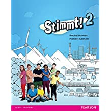 Stimmt! 2 Pupil Book (English Edition)