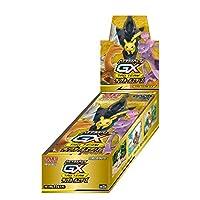 Pokemon 精灵宝可梦卡片游戏 太阳&月亮 高级包 TAG TEAM GX Tag All Stars BOX
