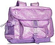 Bixbee Sparkalicious Glitter Backpack  紫色 Medium