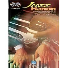 Jazz Hanon (Private Lessons) (English Edition)