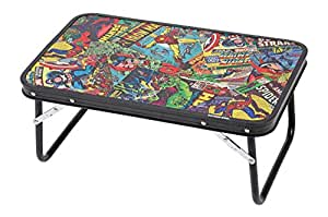 CAPTAIN STAG鹿牌标 户外桌子 铝制FD桌 小巧 56×34cm MA-1070
