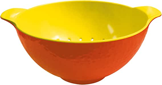 "zakdesigns""Orange""迷你彩色笔,15厘米 橙色/黄色 15 x 15 x 10 cm 2100-5475"