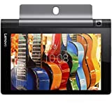 Lenovo联想 YOGA3 Tablet 850 /8.0英寸平板电脑/高通MSM8009四核处理器/2G内存/16G存储/IPS高清广视角硬屏/1280x800高清分辨率/800万像素可旋转摄像头(FF)/Android5.1系统/无线WIFI版/银色