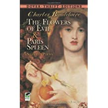 The Flowers of Evil & Paris Spleen: Selected Poems (Dover Thrift Editions) (English Edition)