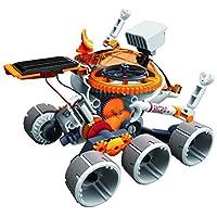 OWI Captain Roam-E-O 全地形太阳能汽车套装