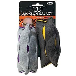Jackson Galaxy Meteorites 猫玩具 大