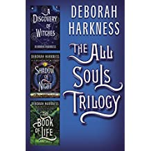 All Souls Trilogy (English Edition)