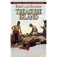Treasure Island (Dover Thrift Editions) (English Edition)
