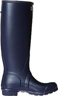 Hunter Boots 女 Original Tall 经典长雨靴 WFT1000RMA