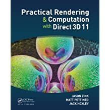 Practical Rendering and Computation with Direct3D 11 (English Edition)
