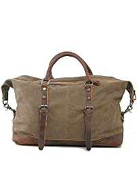 Geremen 新品大容量手提斜挎男包行李包旅游单肩包行李袋旅行包 831