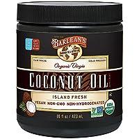 Barlean's - 维京椰子油 - 16盎司