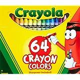 Crayola 绘儿乐 蜡笔