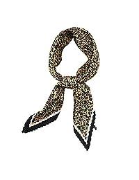 Lollichic 女式丝巾,褶饰头巾。 漂亮女士头巾(37 种颜色)