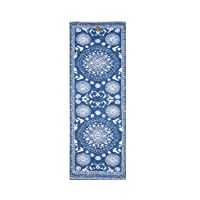 Yogitoes 瑜伽垫 毛巾印花