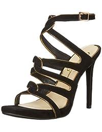 Jessica Simpson 女士 REYSE 高跟凉鞋