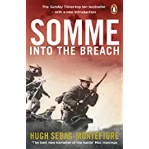 Somme: Into the Breach (English Edition)