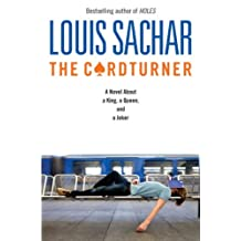 The Cardturner: A Novel About Imperfect Partners and Infinite Possibilities (English Edition)