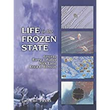 Life in the Frozen State (English Edition)