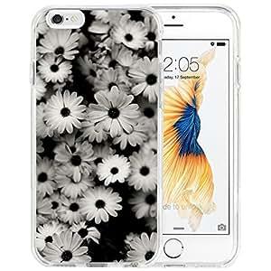 iPhone 7手机壳 TPU 防滑高清印花个性涂鸦菠萝 DS (11)