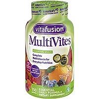 Vitafusion Multi-vite成人維生素軟糖 150粒裝