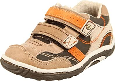 Stride Rite SRT Will 鞋(婴儿/幼儿) Taupe/Paprika 5.5 W US Toddler