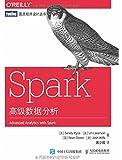 Spark高级数据分析