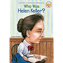 Who Was Helen Keller? (Who Was?) (English Edition)