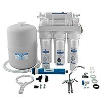 Fit aqua ARO-6 室内 6 级 RO 滤水器 全套套件 欧盟原装制造