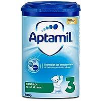 Aptamil 愛他美 3段 嬰幼兒配方奶粉 10-12個月 800g 單罐裝