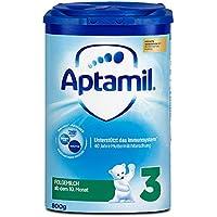 Aptamil 爱他美 3段 婴幼儿配方奶粉 10-12个月 800g 单罐装